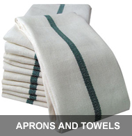 Aprons_and_Towels_picture_JA_Coat_Apron_Towel_Linen_Commercial_Laundry_Linen_Services_Long_Island_NY