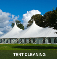 Tent_Cleaning_picture_JA_Coat_Apron_Towel_Linen_Commercial_Laundry_Linen_Services_Long_Island_NY